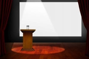 tips for students public speaking